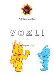 PGD Ljubljana-Brdo www.gasilci.org - Shrani.si