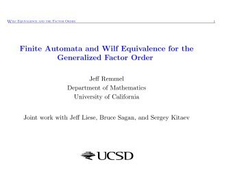 Rationality, irrationality, and Wilf equivalence in the generalized ...