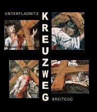 Informationen zum Kreuzweg Unterfladnitz - Tourismus Weiz