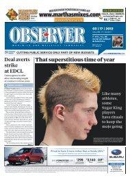 12 March 17, 2012 - ObserverXtra