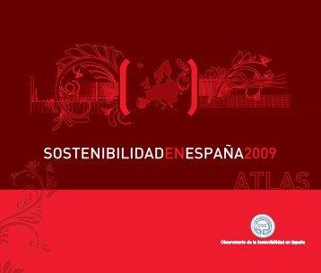 Informe de sostenibilidad en España 2009