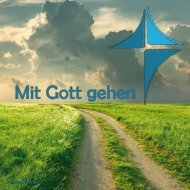 Mit Gott gehen - Arbeitsgemeinschaft Christlicher Kirchen in ...