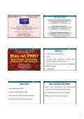 PNH - Aplastische Anämie ev - Seite 2