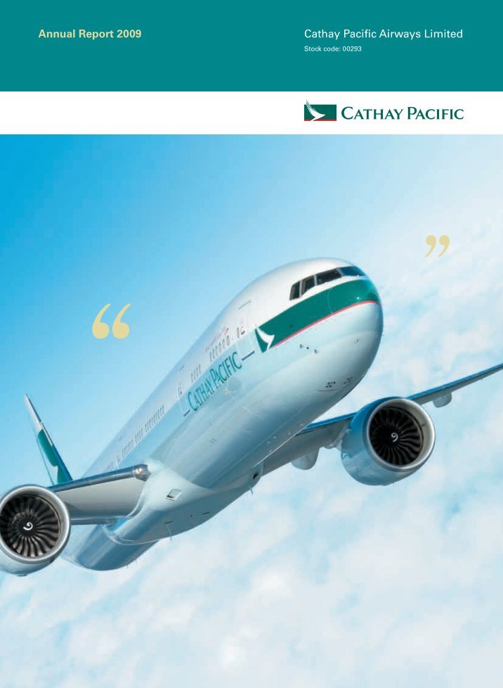 cathay pacific analysis Essays - largest database of quality sample essays and research papers on pest analysis on cathay pacific.