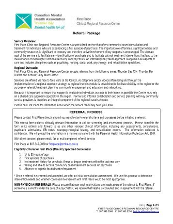 DSP CE Drugs Rehabilitation Place Referral Form ... - RADE