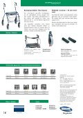 Dolomite LEGACY - Invacare - Page 2