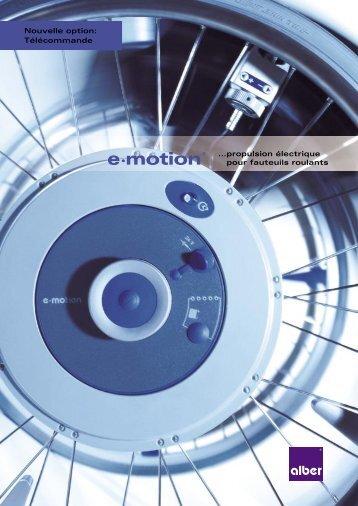 Emotion EP BE-F.pdf - Invacare