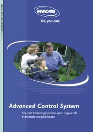 ACS_SL_SPECIALS_ NL_nl_20031125.pdf - Invacare