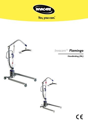Invacare® Flamingo