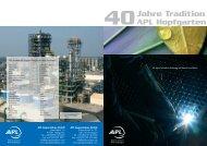 Ausblick in die Zukunft der APL Hopfgarten– Generationenwechsel