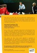 Voorstelling Voor Vrijwilligers in de sport Voorstelling Voor ... - Knzb - Page 2