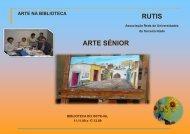 ARTE SÉNIOR RUTIS - Biblioteca - iscte-iul