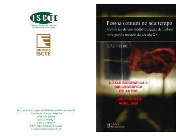 Brochura - Biblioteca