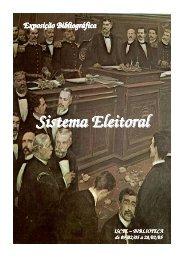 Sistema Eleitoral - Biblioteca