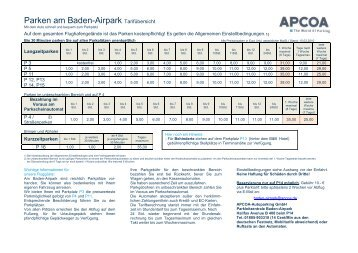 60 Free Magazines From Apcoa