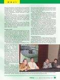 Tantangan Penyelenggaraan Haji Adalah Tingkat Kepuasan Jemaah - Page 2