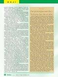 Tantangan Penyelenggaraan Haji Adalah Tingkat Kepuasan Jemaah - Page 3