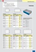 Schubladen-Schließsystem - Seite 2