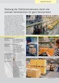 DREI DISTRIBUTIONS- ZENTREN FÜR DEN LEBENS ... - Page 3