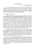 DOKTORI (PhD) ÉRTEKEZÉS AZ AGRÁR ... - Szent István Egyetem - Page 5
