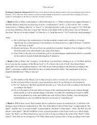 Romans 8:1-11 (PDF) - Caltech Robotics