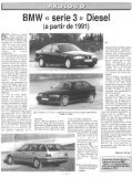 Manual de taller E36 Diesel - BMW Carx Spain - Page 4