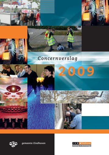 Jaarverslag en de Jaarrekening 2009 als pdf - SP Eindhoven