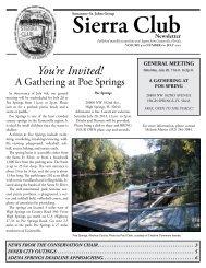 Planning for Florida's Multimodal Transportation Future - Sierra Club ...