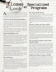 DCFS News Spring Issue - Los Angeles County Department of ... - Page 4