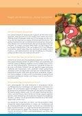Vielfalt ernährt natürlich die Welt! - Assoziation ökologischer ... - Page 5
