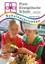 Schulnachrichten Nr. 71 - FES Dresden