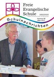 Schulnachrichten Nr. 68 - FES Dresden