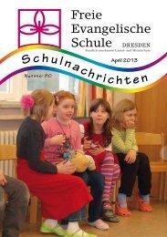 hrichten Schulnac - FES Dresden