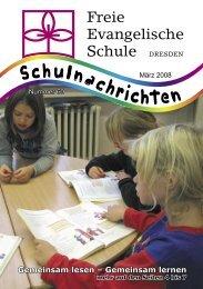 Schulnachrichten Nr.60 - FES Dresden