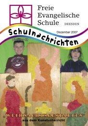 """und """"Kleine"""" lernen miteina - FES Dresden"""