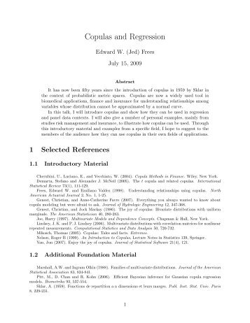 List of important publications in statistics