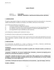 Anexo Técnico - Plan Ceibal