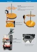 Tavoli rotanti Rotary table - muehsam - Page 2