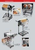 Separatori a tamburo Drum separator Model ATS - A - muehsam - Page 2