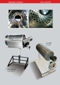Separatori a tamburo Drum separator Model ATS - A - muehsam - Page 3