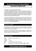2 - Wiwimainz-studium.de - Seite 4