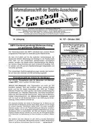 SBFV-Vorstand genehmigt Bodensee-Antrag zur geänderten ...