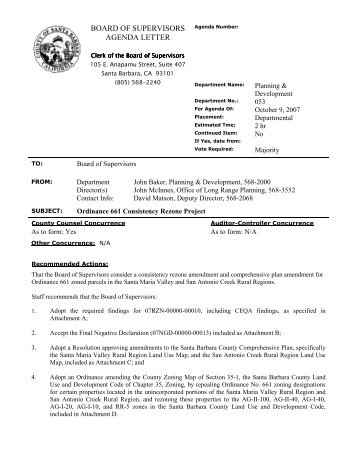 1 Clay County Division Of Planning & Zoning Staff Report And