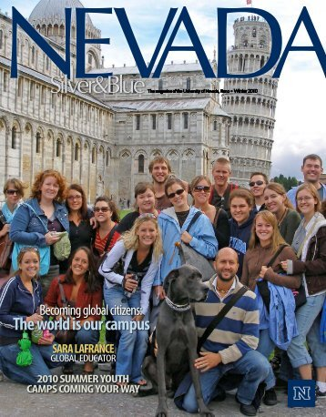 Download full issue - University of Nevada, Reno