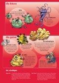 Immun im Cartoon - von Juergen Frey - Seite 5