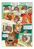 Immun im Cartoon - von Juergen Frey - Seite 6