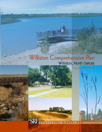 Comprehensive Plan - City of Williston