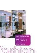 Télécharger la fiche commerciale (pdf) - Nedap France - Page 6