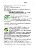 telecharger la brochure sur l'engagement nedap ... - Nedap France - Page 4