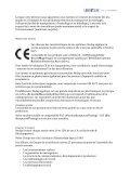 telecharger la brochure sur l'engagement nedap ... - Nedap France - Page 5